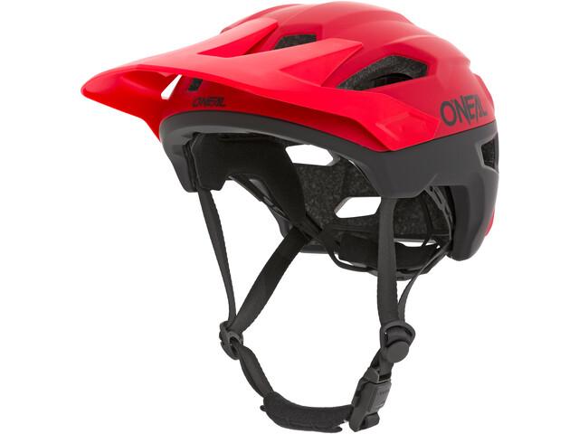 O'Neal Trailfinder Helmet Split red